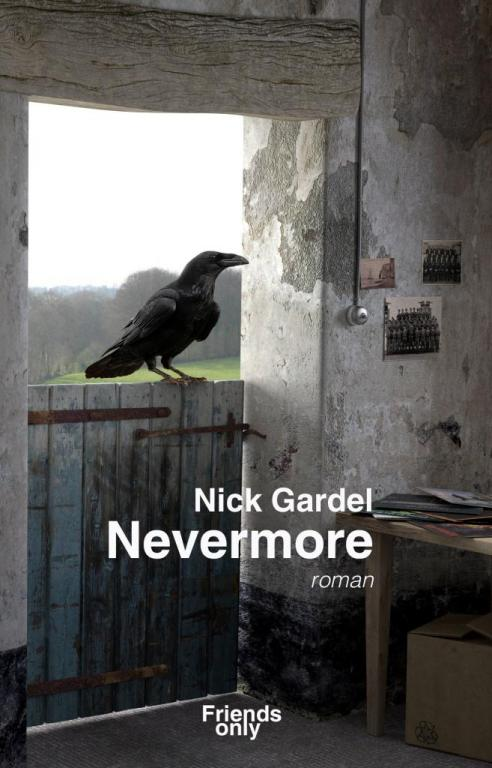 Nevermore front