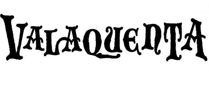 Logo valaquenta